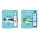 【ScienAQUA科水】加拿大美白+斐濟淨化 三部曲面膜各1盒(每盒5片)