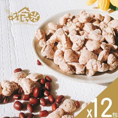圖片 好食光 紅豆紅薏仁米香12入