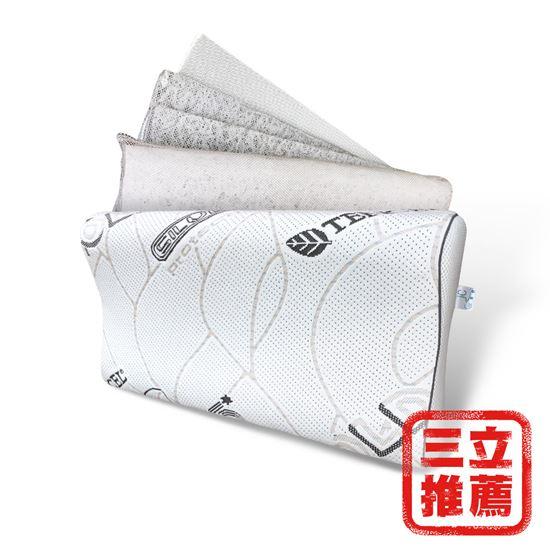 圖片 【床枕e專家】秀丹卜4D專利涼枕-電