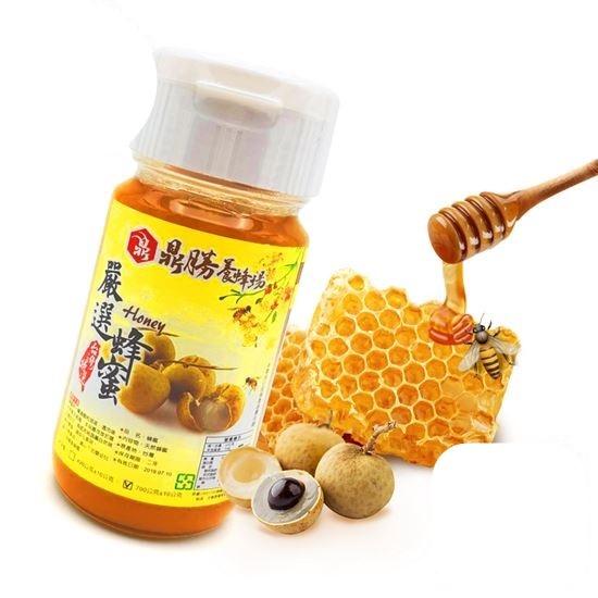 圖片 【鼎勝】養蜂協會認證標章蜂蜜2入組-電