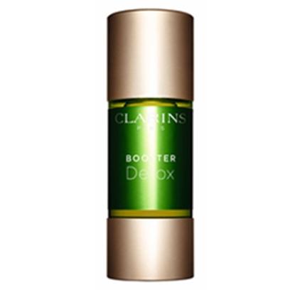 CLARINS 克蘭詩激活小綠瓶-淨化綠咖啡
