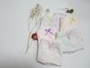 圖片 【SOFT LIGHT】「輕 涼 肌」創新無縫天然裸棉中腰三角褲(超值8件組)-美