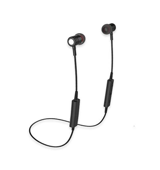 圖片 嘻哈部落Seehot BT4.1 運動型鋁合金智能磁控音樂藍牙耳機(SBS-086)