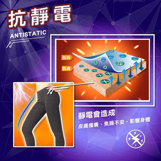 圖片 5B2F【五餅二魚】超人氣-彈力內搭褲(素面)