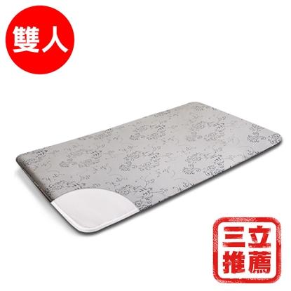 圖片 旭川零重力水洗支撐舒眠墊(雙人床墊)