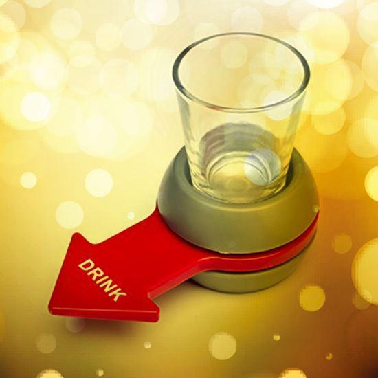 派對 轉盤 桌遊 喝酒 懲罰 遊戲