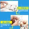 圖片 【GCT玩具嚴選】DIY機甲戰士 DIY組裝 電動走路機器人
