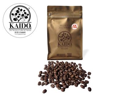 圖片 【KAIDO】凱度六道工法嚴選低因咖啡豆 /  巴西(中深焙)+巴西(中淺焙)+印尼(中深焙)