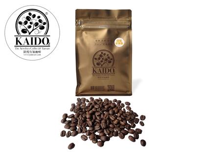 圖片 【KAIDO】凱度六道工法嚴選低因咖啡豆 /印尼-中深焙+印尼-中淺焙+100%阿拉比卡精選綜合豆