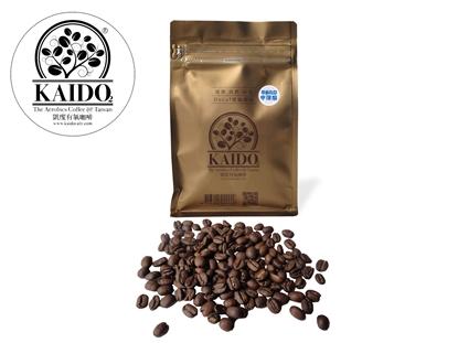 圖片 【KAIDO】凱度六道工法嚴選低因咖啡豆 /哥倫比亞-中深焙+哥倫比亞-中淺焙+100%阿拉比卡精選綜合豆