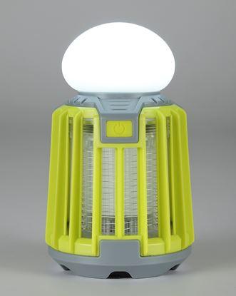 圖片 歌林 全新一代 2in1 行動捕蚊照明燈(兩入組)