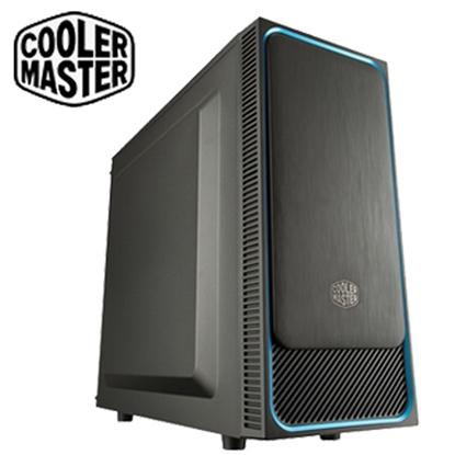 圖片 Cooler Master 酷媽 MasterBox E500L 機殼