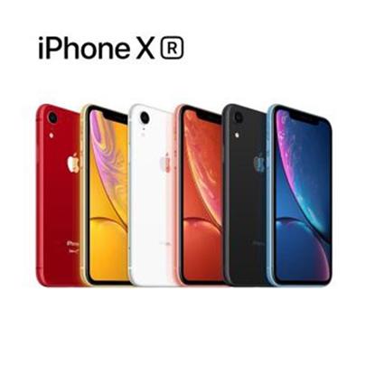 圖片 【Apple】 iPhone XR 256G 6.1吋 (送Type C傳輸線 + 按摩眼罩)