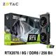ZOTAC 索泰GAMING GeForce RTX 2070 AMP 顯示卡