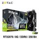 ZOTAC 索泰 GAMING GeForce RTX 2070 OC MINI 顯示卡