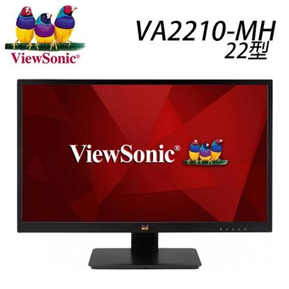 圖片 ViewSonic優派 VA2210-MH 22型 雙介面內建液晶螢幕