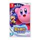 Nintendo Switch 任天堂-遊戲 星之卡比 新星同盟 中文版