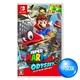 Nintendo Switch 任天堂-遊戲 超級瑪利歐 奧德賽 - 中文版