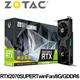 ZOTAC 索泰 GAMING GeForce RTX 2070 SUPER Twin Fan 顯示卡(8G/GDDR6/智能風扇)