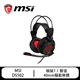 MSI 微星 DS502 GAMING 職業級震動電競耳機