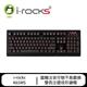 i-Rocks K65MS 電競機械式鍵盤 (紅軸/青軸)