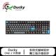 Ducky One 2 Skyline 天際線 機械式鍵盤 銀軸