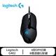 Logitech羅技 G402 高速追蹤遊戲滑鼠