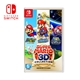 Nintendo Switch 任天堂-遊戲 超級瑪利歐 3D 收藏輯–中文版