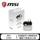 MSI微星 CH40 無線藍牙耳機