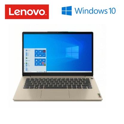 【送華碩外接燒入機08D2S】Lenovo IdeaPad Slim 3i 14吋 i5-1135G7 四核 SSD效能輕薄筆電(金沙)+包包