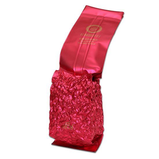 圖片 【DODD Tea 杜爾德】嚴選頂級『梨山山脈大禹嶺』高山茶葉禮盒(100g*2入)