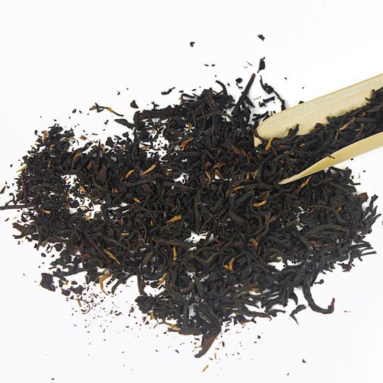 圖片 【DODD Tea 杜爾德】嚴選『三峽蜜香紅茶』罐裝茶葉-2兩(75g)