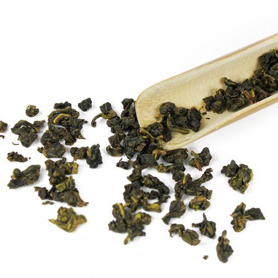 圖片 【DODD Tea 杜爾德】嚴選『阿里山高山』烏龍茶原葉立體茶包(12入)
