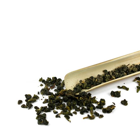 圖片 【DODD Tea 杜爾德】嚴選『奶香金萱』烏龍茶原葉立體茶包(12入)