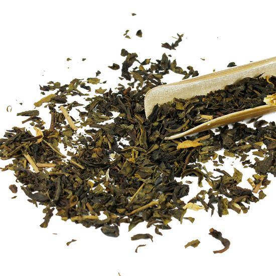 圖片 【杜爾德洋行】嚴選凍頂山碳培烏龍茶罐裝原葉立體茶包(12入)