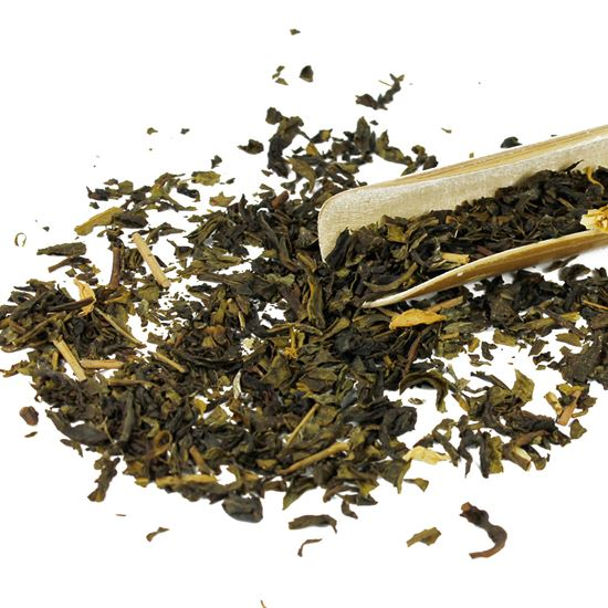 圖片 【DODD Tea 杜爾德】茉莉香綠茶原葉立體茶包(15入)