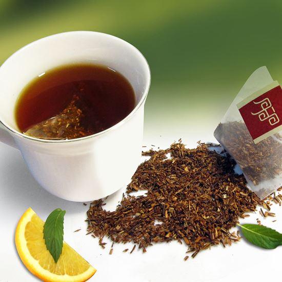 圖片 【DODD Tea 杜爾德】南非國寶茶立體茶包(2.5g*15入)