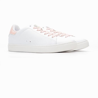 【Life8】Casual 極簡風格 跳色簡約休閒鞋(09813)