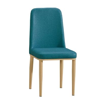 圖片 【H&D】坦菲皮餐椅/4色