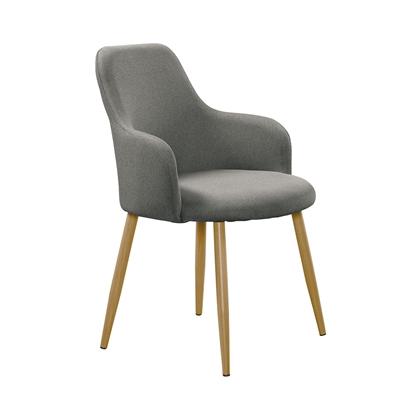 圖片 【H&D】千娜布餐椅/2色