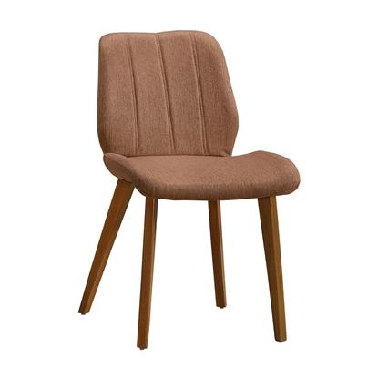 圖片 【H&D】幻蕊布餐椅/4色