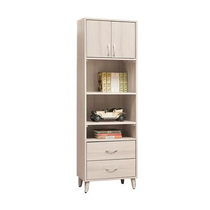 圖片 【H&D】艾瑪2尺書櫃