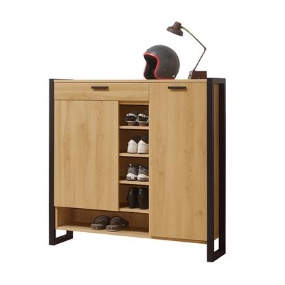 圖片 【H&D】貝克4尺鞋櫃