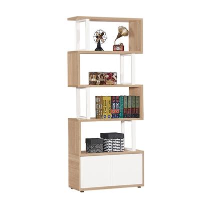 圖片 【H&D】西亞2.64尺書櫃