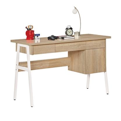 圖片 【H&D】西亞4尺三抽書桌