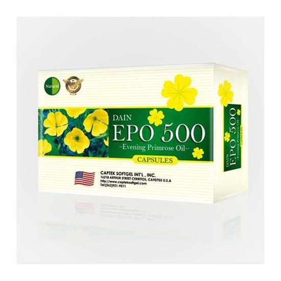 圖片 美國NATURAL D女性專屬 月見草油x6盒