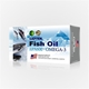 美國Natural D健康EPA600魚油6盒-O
