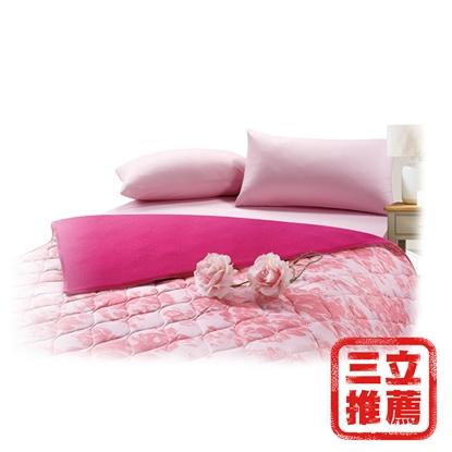 【適立眠】遠紅外線防潮發熱毯被(免插電/輕量防潮/高透氣)-電