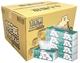 【BENI BEAR邦尼熊】抽取式花紋衛生紙130抽8包10袋