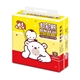 【BENI BEAR邦尼熊】抽取式衛生紙100抽10包6袋